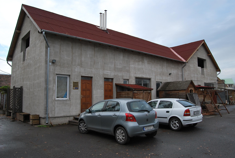 Irodaház Szentendrén