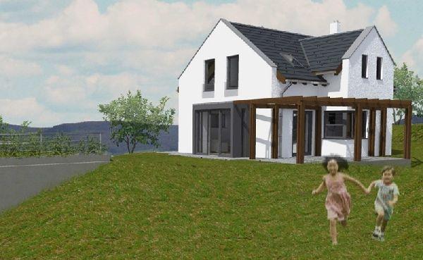 Családi ház Nagykovácsiban