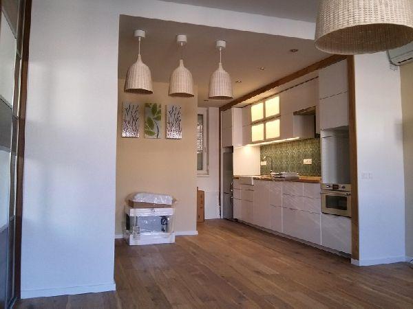 Lakásfelújítás Angyalföldön
